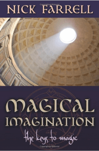magical imagination cover