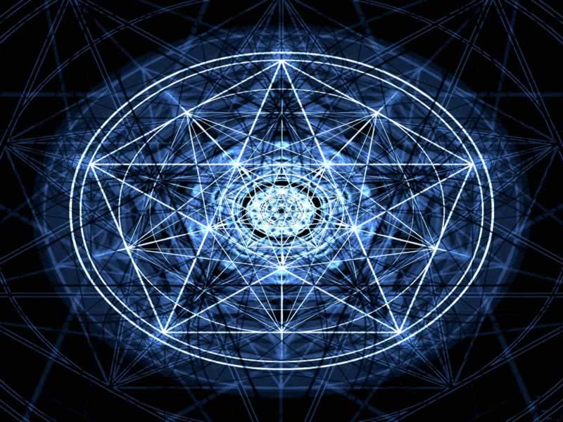 Cracking the Ritual of the Pentagram