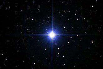 Star magic in the Iliad