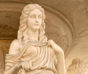 Venus Cloacina — the purification goddess… and poo