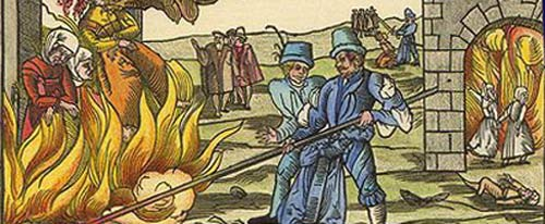 Don't rush to burn Bonewits